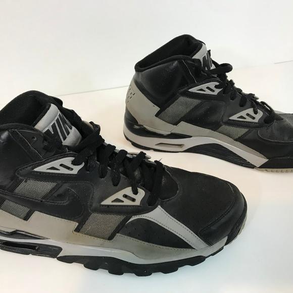 bo jackson raiders shoes